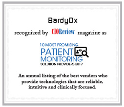 Bardy Diagnostics, Inc